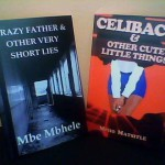 The Terrible Twins Of Black Literature Have Arrived: Mbe and Mpho