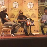 Praise For Rutanang Book Fair