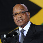 President Zuma don't sign the Expropriation Bill