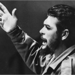 Che Guevara Speaks on Decolonising the University