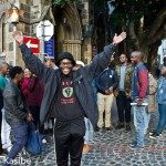 MEDIA INVITE: LAUNCH CONFERENCE OF BLACK FIRST LAND FIRST (BLF) IN SOWETO