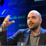 Britain is most corrupt country on Earth, says Mafia expert Roberto Saviano