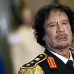 The real Reasons why they killed Gaddafi