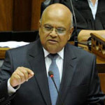 Pravin Gordhan must have his day in court