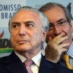 Brazil and South Africa the anti BRICS dance continues with great parallels