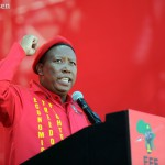 Julius Malema Gave Whites All Of SA's Highly Fertile Land