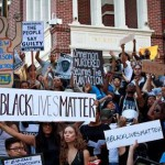 Black Lives Matter to attend BLF conference