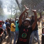 Response To Student Protests Policy Of Tshwane University Of Technology By BLF-SM (TUT)