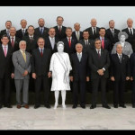 Brazil: Coup Cabinet White Men Only! A Future For SA?