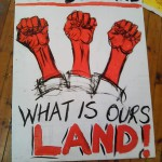 Black Agenda on Land