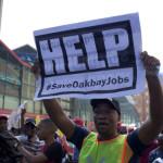 Gupta Afrikaner CEO intimidated for seeking Pravin's help
