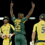 Proteas field 8 black players for first time – and beat Aussies