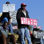 Black Agenda on Unemployment
