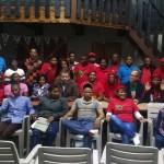 EFF recognises racist Orania