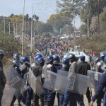Is Zimbabwe on the verge of regime change?