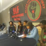 BLF Press Statement on its extended National Coordination Committee meeting