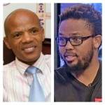 Facebook bans Pastor Xola Skosana and Andile Mngxitama for 30 days