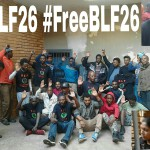 #BLF26 for R26 Billion appear at Kgosi Mampuru prison Court today