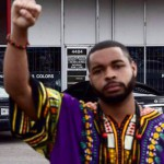Micah Xavier Johnson the martyr of BLACK people the world over