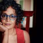 I Get So Annoyed When 'Cool' Young Women Say They Are Not Feminists: Arundhati Roy