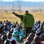 Remember the Marikana 44