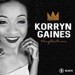 Korryn Gaines as Harriet Tubman – the Strength of Black Women