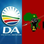 EFF helps DA to bring back apartheid in Tshwane
