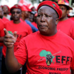 Julius Malema is a servant of white monopoly capital