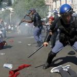 Gwede, Pravin and Nzimande provoke students against Zuma