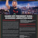 Hands off Andile – a supporter's view in defence of Mngxitama