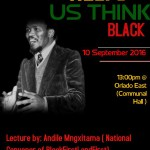 BLF held a successful Biko lecture in Soweto