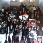 BLF Biko Lecture teaches Sedibeng community how to think black