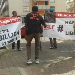 BLF leads march against Madonsela's pro-white reports