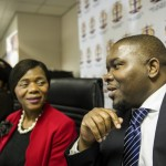 BLF victory against Thuli Madonsela