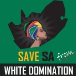Marching in defence of white capital