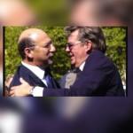 Why Trevor Manuel is Defending Johann Rupert