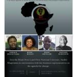 BLF Black Business seminar invite