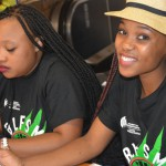 "BLF Student Movement in UKZN practices ""peace amongst blacks"""