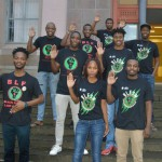 UKZN BLF-SM success during SRC elections