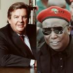Stellenbosch Mafia king, Johann Rupert, exposes relationship with Malema
