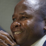 Van Rooyen vindicated