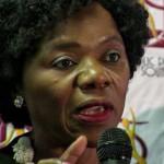 Thuli Madonsela lied!
