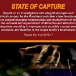 "Madonsela's ""State of Capture"" report riddled with irregularities"
