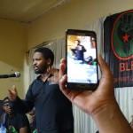 Is peace amongst blacks possible?
