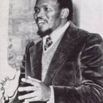 Happy Birthday Steve Biko