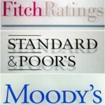 South Africa is Ruled by Rating Agencies