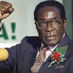 Hands Off President Mugabe! Julius Malema, you agent of Renwick!