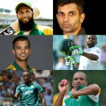 Black players the backbone of the Proteas