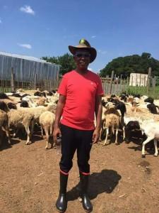 Julius Malema, EFF, farm