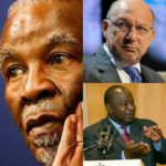 Mbeki, Manuel and Mboweni must apologise for ABSA billions